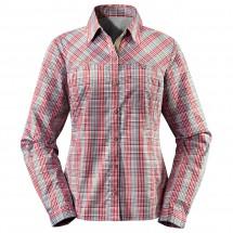 Vaude - Rhonen LS Shirt - Bluse