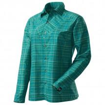 Haglöfs - Endo Q LS Shirt - Bluse