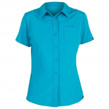 The North Face - Women's S/S Sabrina Lake Woven - Bluse
