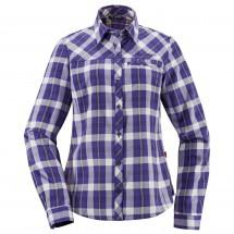 Vaude - Women's Neshan LS Shirt - Hemd
