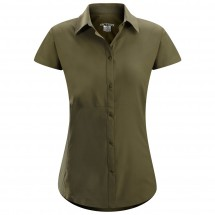 Arc'teryx - Women's Libere Comp Cap Sleeve - Blouse