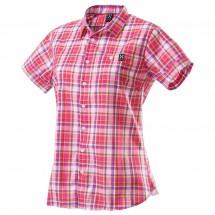 Haglöfs - Kili Q SS Shirt - Kurzarmbluse