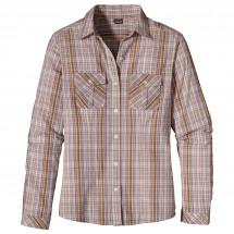 Patagonia - Women's L/S Gardener Shirt - Long-sleeve blouse