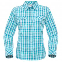 The North Face - Women's L/S Boulder Kassie Woven