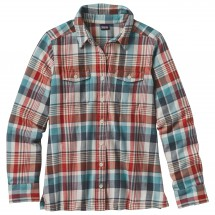 Patagonia - Women's L/S Fjord Flannel Shirt - Blouse