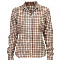 Fjällräven - Women's Stina Flannel Shirt - Blouse