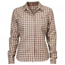 Fjällräven - Women's Stina Flannel Shirt - Chemisier
