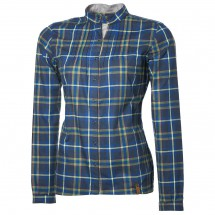Triple2 - Women's Rump Shirt - Chemisier
