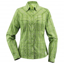 Vaude - Women's Sarentino LS Shirt - Bluse