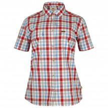 Fjällräven - Women's Övik Shirt Ss - Bluse