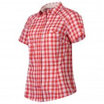 Mammut - Women's White Rose Shirt - Naisten paita