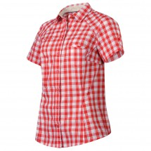 Mammut - Women's White Rose Shirt - Bluse