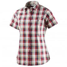 Lundhags - Women's Lauve SS Shirt - Bluse