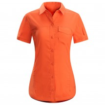 Arc'teryx - Women's A2B SS Shirt - Naisten paita