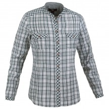 Salewa - Women's Riederalp Dry LS Shirt - Bluse