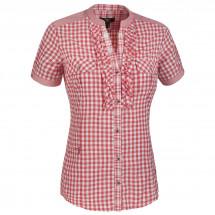 Salewa - Women's Zermatt Dry SS Shirt - Bluse