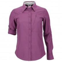 Lowe Alpine - Women's Savine LS - Bluse