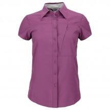 Lowe Alpine - Women's Savine SS - Naisten paita