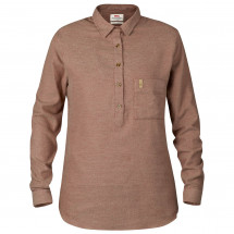 Fjällräven - Women's Kiruna Winter Shirt LS - Chemisier