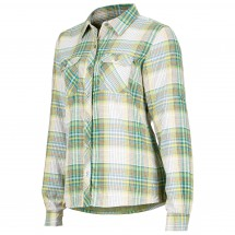 Marmot - Women's Evelyn LS - Bluse
