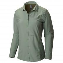 Mountain Hardwear - Women's Canyon LS Shirt - Chemisier