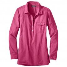 Outdoor Research - Women's Coralie L/S Shirt - Naisten paita