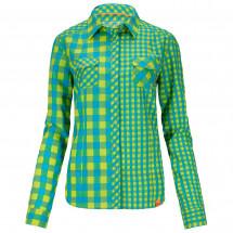 Ortovox - Women's R'N'W Cool DC Shirt - Bluse
