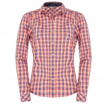 The North Face - Women's L/S Plaid Shirt - Naisten paita