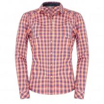The North Face - Women's L/S Plaid Shirt - Chemisier