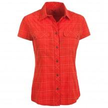 Salewa - Women's Kitaa 2.0 Dry S/S Shirt - Bluse