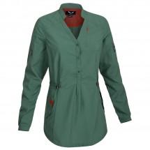 Salewa - Women's Misurina Dry L/S Shirt - Naisten paita
