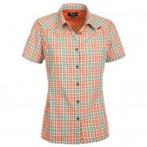 Salewa - Women's Valparola Dry S/S Shirt - Naisten paita