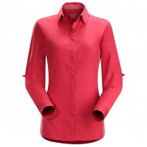 Arc'teryx - Women's Libere Comp LS - Bluse
