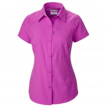 Columbia - Women's Silver Ridge Short Sleeve Shirt - Bluse