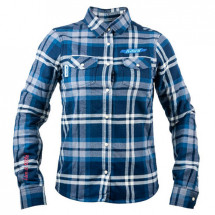Kask of Sweden - Women's Flannel Shirt - Bluse