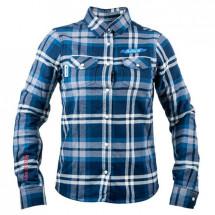Kask - Women's Flannel Shirt - Blouse