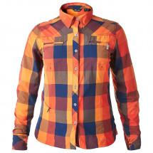 Berghaus - Women's Explorer Eco LS Shirt - Bluse