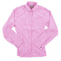 Tatonka - Women's Camden LS-Shirt - Chemisier