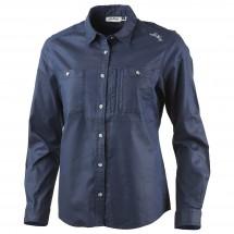 Lundhags - Women's Jaksa Solid L/S Shirt - Bluse