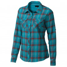 Marmot - Women's Evelyn LS - Chemisier