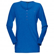 Norrøna - Women's Falketind Long Sleeve Shirt
