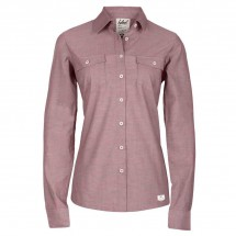 Bleed - Women's Oxford Shirt - Bluse