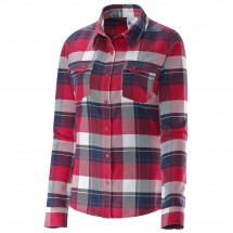 Salomon - Women's Mystic Flannel LS - Blouse
