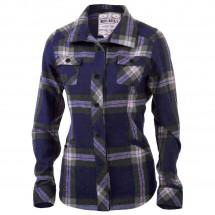 Mons Royale - Women's Mountain Shirt - Overhemd