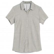 Icebreaker - Women's Kala S/S Shirt - Chemisier