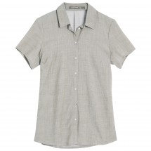 Icebreaker - Women's Kala S/S Shirt - Naisten paita