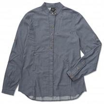 Klättermusen - Women's Lofn Shirt - Naisten paita