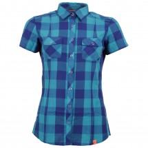 Ortovox - Women's S/S Stretch Back Shirt - Chemisier