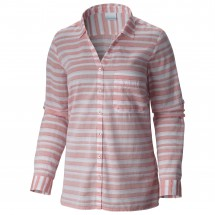 Columbia - Women's Early Tide L/S Shirt - Naisten paita