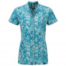 Sherpa - Women's Minzi S/S Shirt - Blouse
